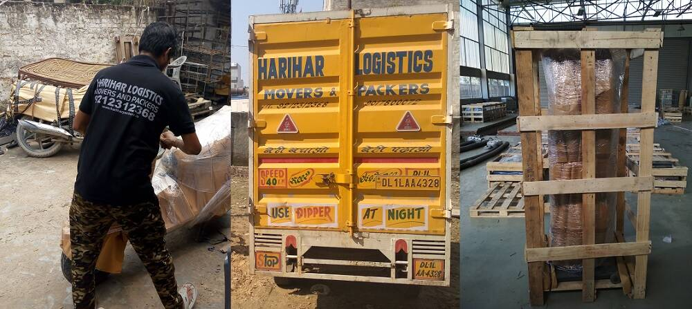 harihar packers and movers delhi